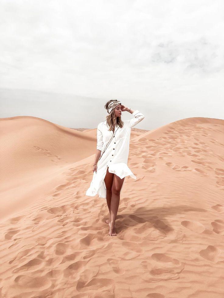 Dubai Desert Safari – My Philocaly | Fashion & Lifestyle Blog