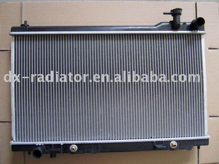 Auto Radiator for Nissan inifiti G35'03-05 #B13, #Sunny
