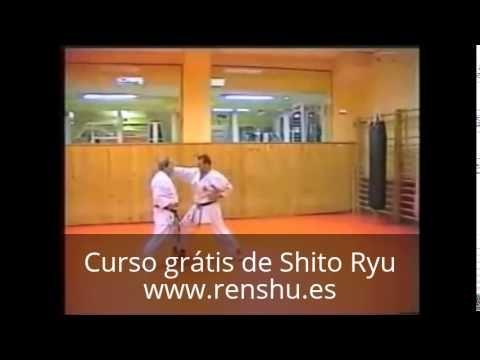 Aprender Karate desde casa con el Curso de Shito Ryu