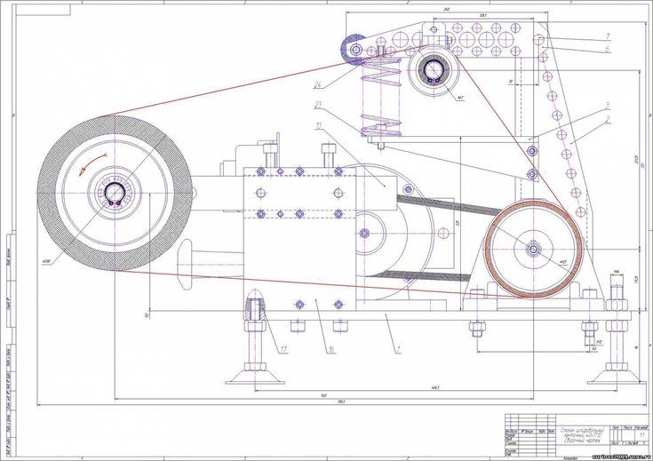53 best belt grinder plans images on pinterest
