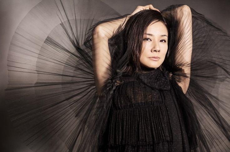 吉田 羊「飽きられる覚悟はできている」 ウーマン(グラビア・モデル・アスリート) GQ JAPAN