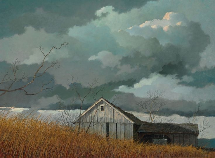 49 Best Eric Sloane Images On Pinterest American Artists