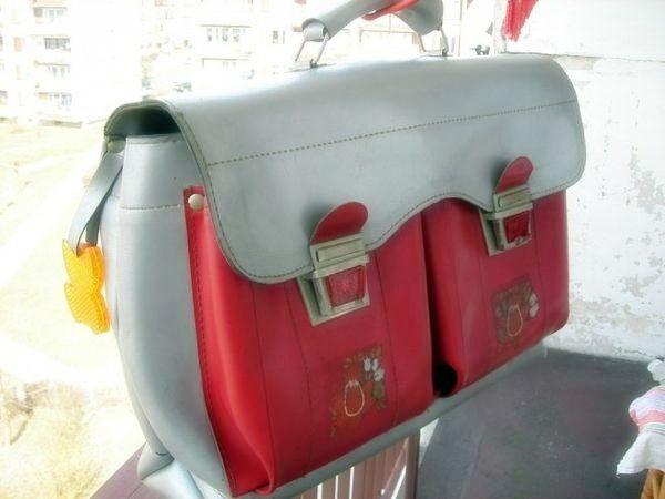 Tornister - school's bag