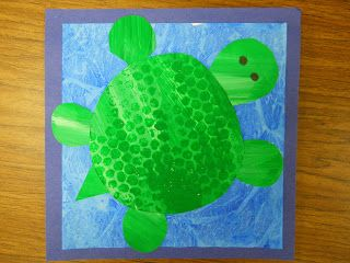 Mrs. T's First Grade Class: Yertle the Turtle