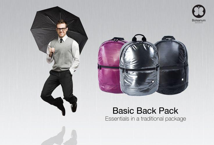 Ligera y práctica, tu compañera ideal para viajar con todo lo imprescindible, diseñada para ofrecer una gran portabilidad, protección y el máximo confort.