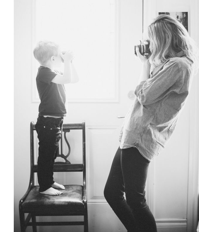Learn to take better family photos with SHOOT 2015, an affordable online photo course taught by pros