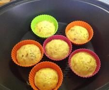 Recipe Steamed Mini Egg Cakes (Quiche - no base) by Mrs Mix - Recipe of category Baking - savoury