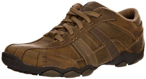 Skechers Diameter-Vassell,  Men's Shoes,  Brown -9 UK (43 EU) Skechers Cali http://www.amazon.co.uk/dp/B0050I7QM2/ref=cm_sw_r_pi_dp_eIfUvb11T6W3Q