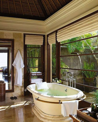 Tropical Garden Bathrooms - Design for Life - Picasa Web Albums