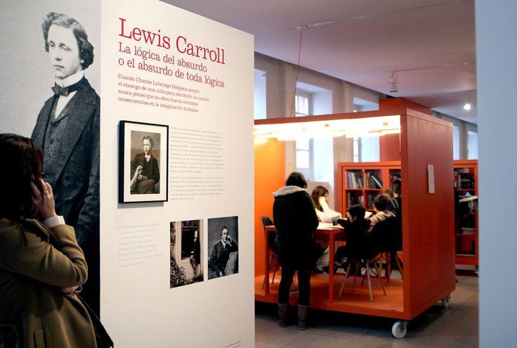 Lewis Carroll: la lógica del absurdo o el absurdo de toda lógica  Cuando Charles Lutwidge Dodgson aceptó el encargo de una niña para escribirle un cuento, nunca pensó que su obra traería enormes consecuencias.