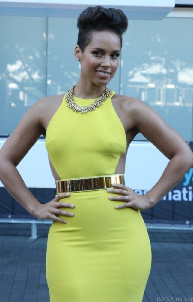 Alicia Keys Height, Weight, Age