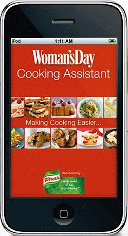 35 best cooking apps images on pinterest app apps and kitchens free womans day cooking app forumfinder Gallery