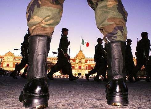 """La guerra como política de Estado. """"El militarismo: empleo de la violencia como medio para los fines del Estado""""."""