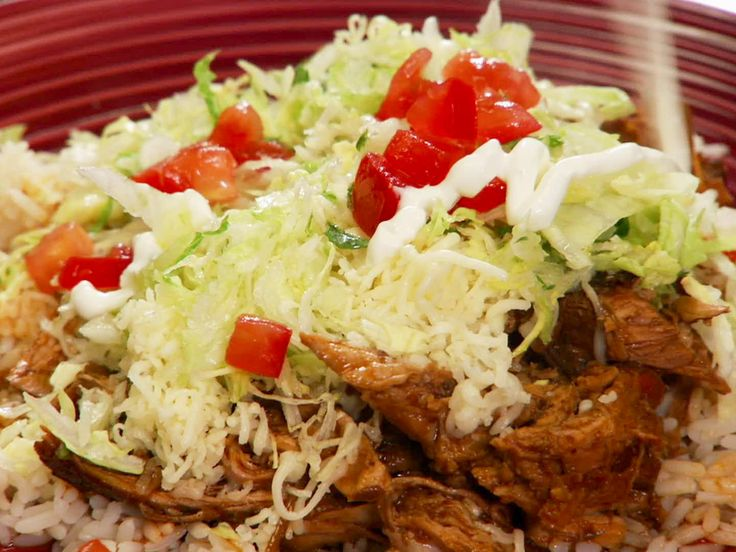 10th Avenue Burrito Belmar, NJ : Food Network - FoodNetwork.com