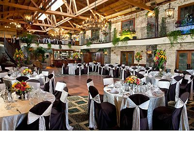 Michaels Tuscany Room In San Pedro A South Bay LA Wedding Location And Reception Venue Brought To You By Here Comes The Guide Californias Best