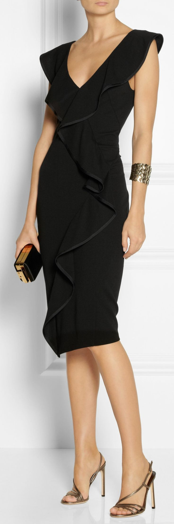 Donna Karan LBD: To see more such CUTE stuff check out Pinterest: >>>>>>@nadyareii <<<<<<<<<for styles like this!!!!