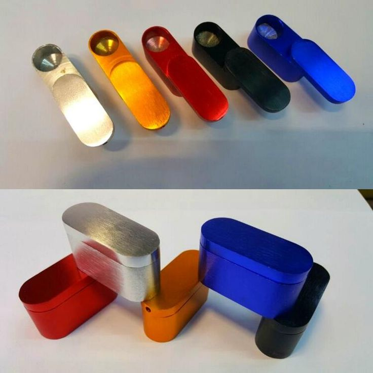 120pcs/lot 5 colors Tobacco Metal Smoking Pipe Hand Fold Tobacco Pipe metal fold monkey pipe tobacco proto pipe