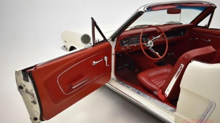 1965 Ford Mustang for sale near Syosset, New York 11791 - Classics on Autotrader