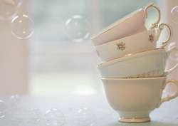 cupsVintage Teacups, Teas Time, Teas Cups, Happy Day, Soft Pink, Pretty Pastel, Food Photography, Tea Cups, Soft Pastel