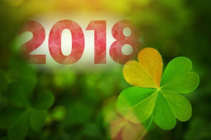 Az előrejelzések szerint a 2018-as év nagyon szerencsés lesz az alábbi csillagjegyek számára. Minden álmuk teljesülni fog. Komoly sikereket érhetnek...