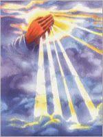 ORACIONES MÁGICAS Y PODEROSAS : Oración para alejar para Siempre a los enemigos Oc...