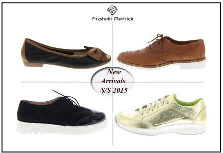 #fratellipetridi #women #new #collection #shoes #summer #fashion