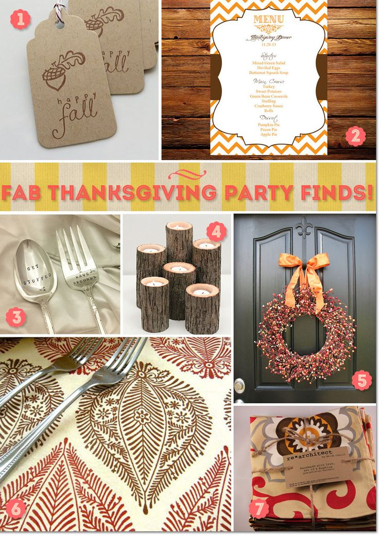 17 Best images about CASUAL CHIC WEDDINGS on Pinterest  ~ 233449_Thanksgiving Decorations Nz