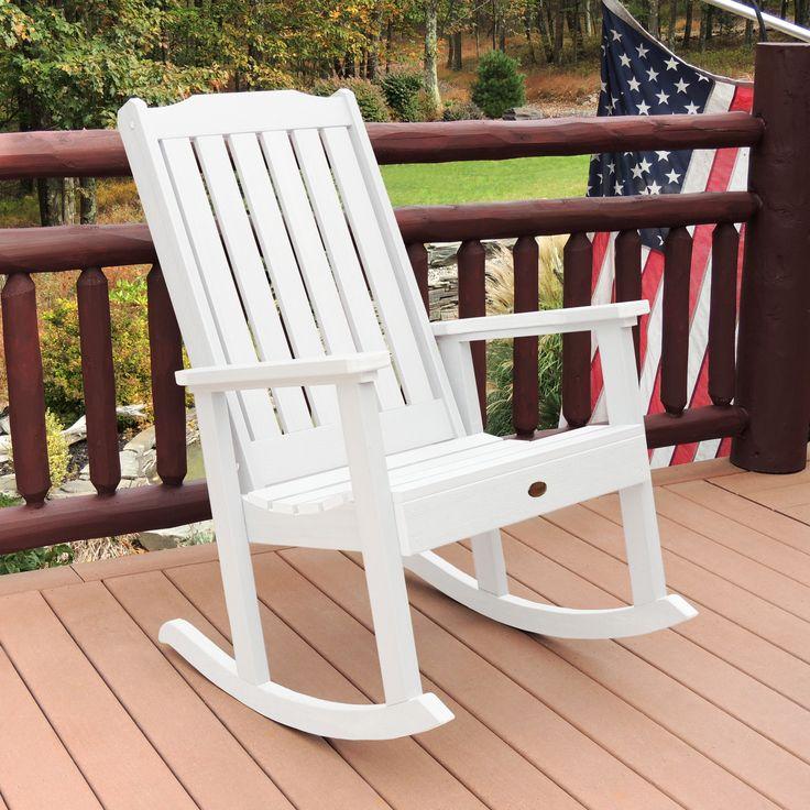 best 25 front porch chairs ideas on pinterest rocking chair porch diy halloween rocking. Black Bedroom Furniture Sets. Home Design Ideas