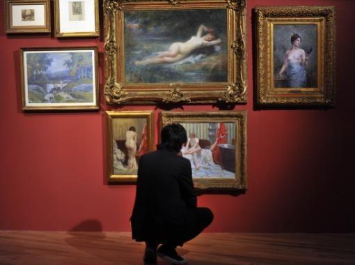 La obra de arte como disparador de la creación literaria - Télam - Agencia Nacional de Noticias