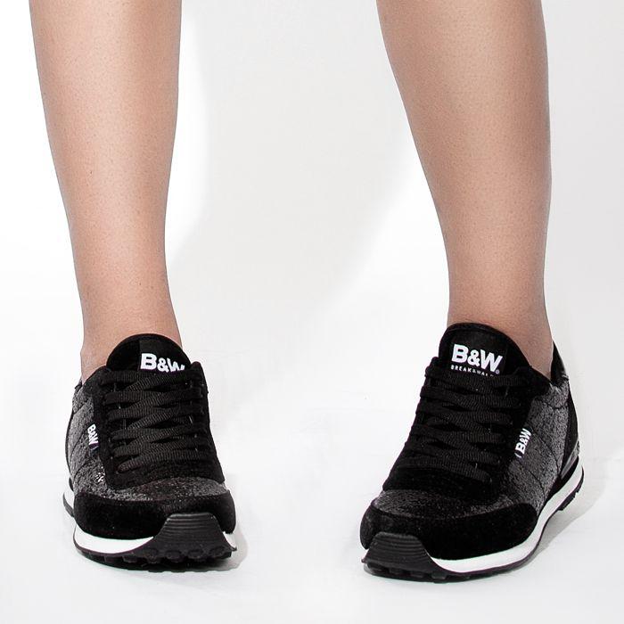 Jogging | Nueva Colección Otoño Invierno de la firma de calzado de mujer Break&Walk