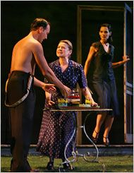 table: all my sons broadway production | Theater Review - 'All My Sons' - Oedipus and Company