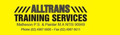 If you want to know more detail please visit at http://alltranstraining.com.au/