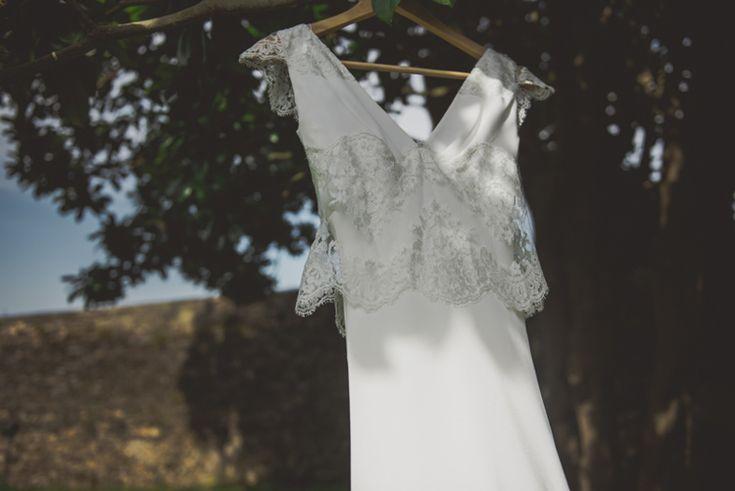 MAGGIE & JOSH. UNA BODA FRENTE AL MAR | The Love Forest Wedding Company