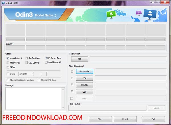 din Download V 3.09 for Samsung Android Devices One of the popular Fashing tool odin from Samsung has launched the new Version Called Odin V3.09 You have probably know that to odin tool is used for Flash custom ROM,Stock OTA firmware files