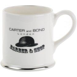 Carter and Bond: essential male grooming, shaving, skin care and hair care for men