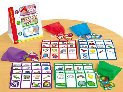 $29.99   Beginning Sounds Instant Learning Center at Lakeshore Learning