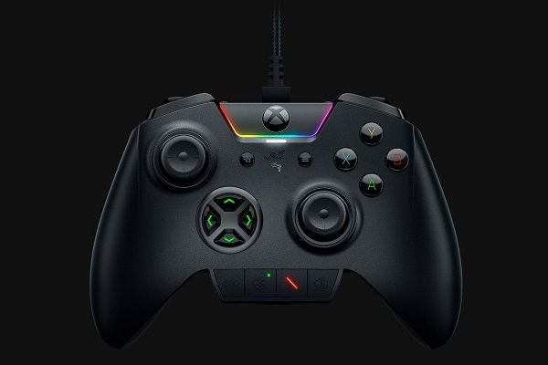 Razer launches Wolverine Ultimate customizable controller for Xbox One and PC - Price Availability Features Specifications #AR #Bots #Drones #Gadets #Gizmos #HoloLens #PowerBanks #Robots #Smartwatches #VR #Wearables  #Mac #macOS #macOSSierra #Apple  #macOSEden