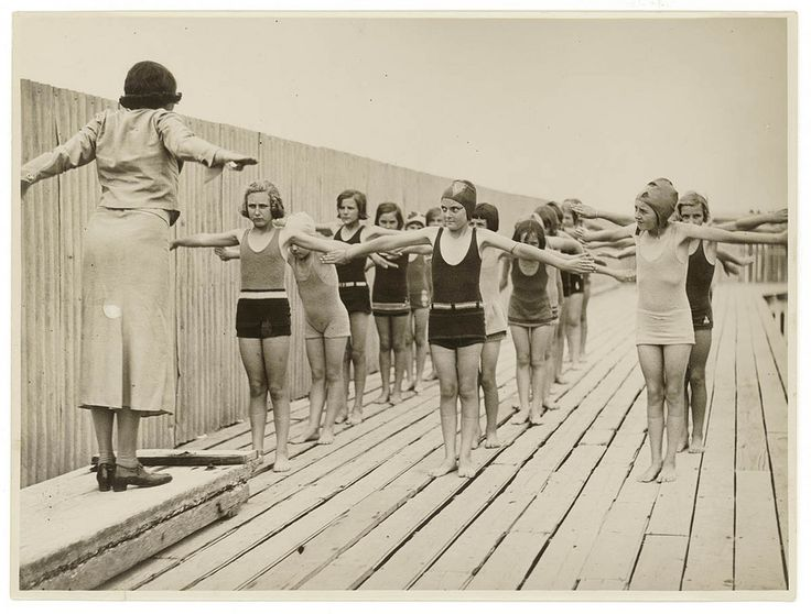 Australian Children in the 1930s – Lovely Vintage Photos Captured Everyday Life of Kids in New South Wales 80 Years Ago