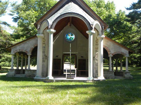 duPont Chapel    Zachary Davis