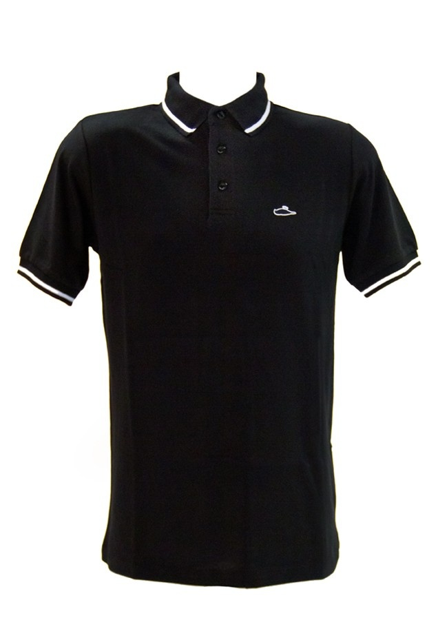 Mens Black Linen Shirt