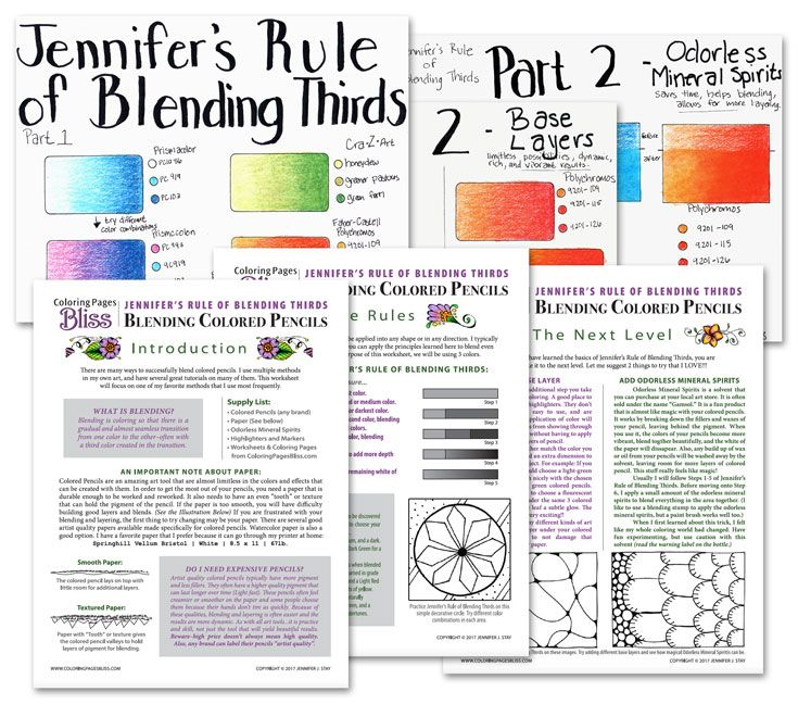 Tips On Blending Great Colors With Beige: Best 25+ Colored Pencils Ideas On Pinterest