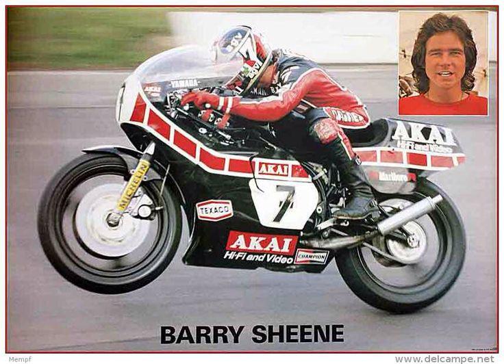 Sheene 1980