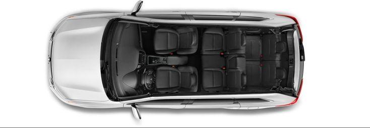 2018 Mitsubishi Outlander Designing and Technology