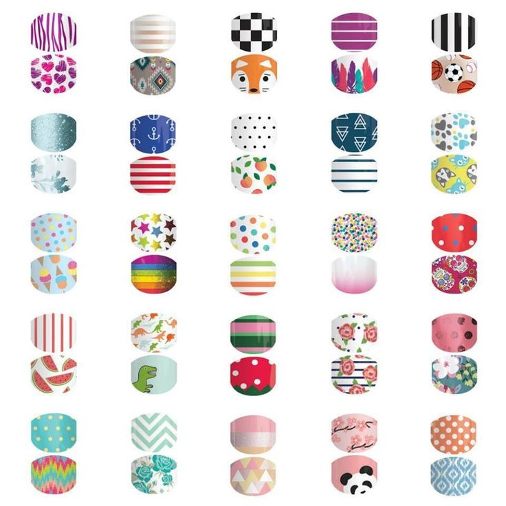 Pou010det Nu00e1padov Na Tu00e9mu Jamberry Juniors Na Pintereste 17 Najlepu0161u00edch | Jamberry Nail Wraps A ...