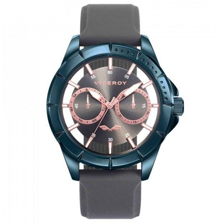 Reloj Viceroy Hombre Antonio Banderas 401049-19