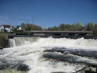 COUNCIL LOOKS AT A HERITAGE DESIGNATION FOR DOWNTOWN ALMONTE