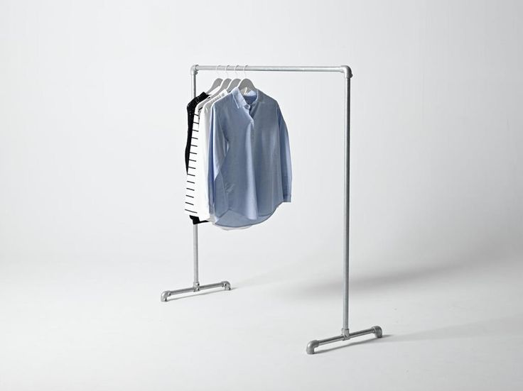 portable clothing rack