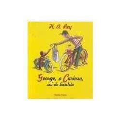 Livro - George, O Curioso, Sai De Bicicleta - Submarino.com