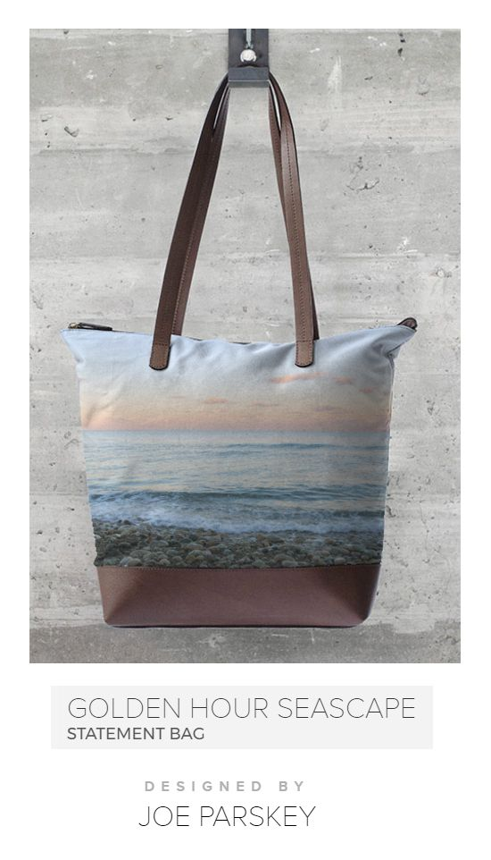 Statement Clutch - Beach Breeze Paradise by VIDA VIDA grIJu3
