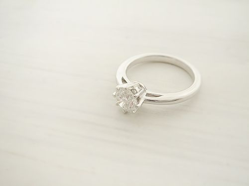 ZORRO Order Collection - Engagement Ring - 042-3